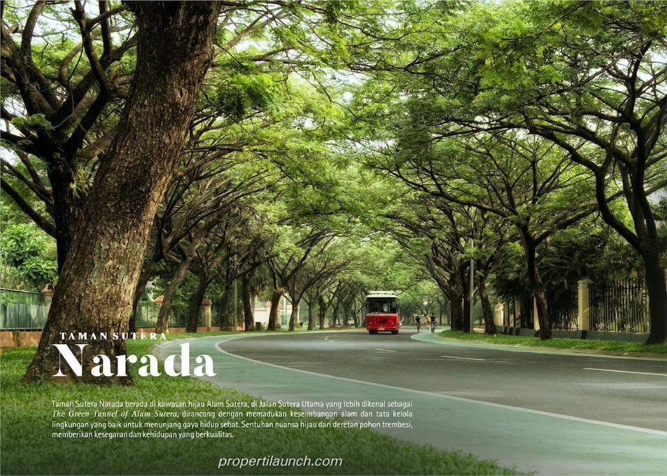 Taman Sutera Narada