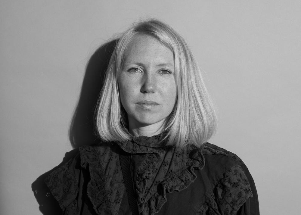 Anne Karine Thorbjornsen