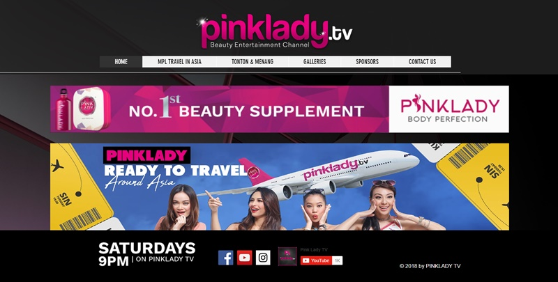 Pinklady.Tv
