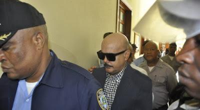 Envía a Prisión para general acusado de abuso sexual contra una menor