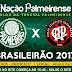 Assistir Palmeiras x Atlético-PR Ao Vivo Online HD 06/08/2017