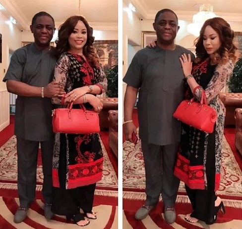 Fani Kayode gives Nigerians hints on how to keep a lady