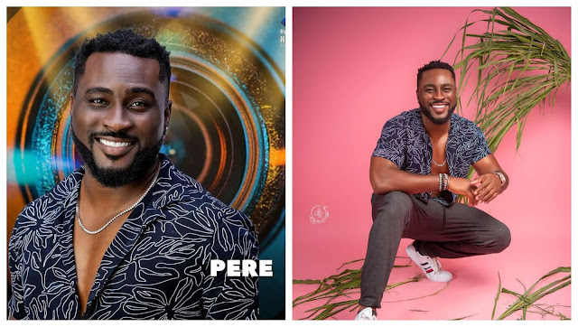 #BBNaija: I prefer to leave rather than play this game– Pere cries out