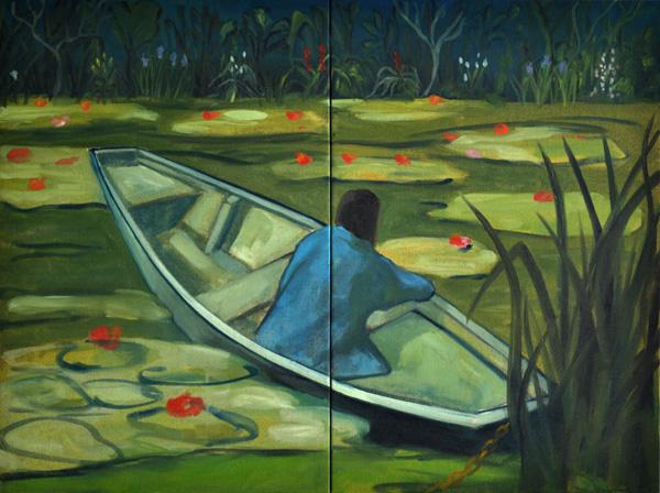 C.A.C.T.U.S Quimper, Artistes@home 3, Steven PENNANEAC'H