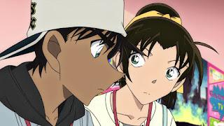 名探偵コナン 劇場版 第21作 から紅の恋歌 The Crimson Love Letter | Detective Conan Movies | Hello Anime !