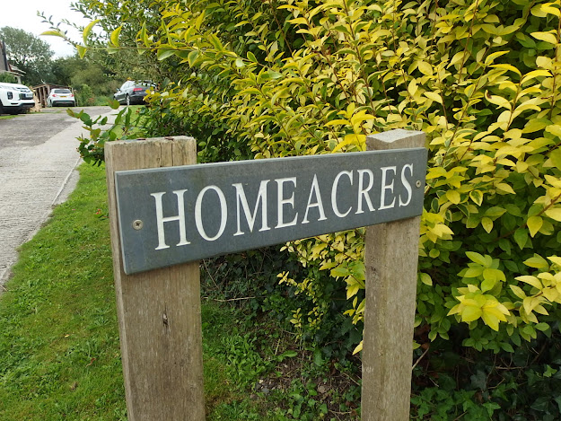Farewell to Homeacres