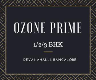 Ozone Prime