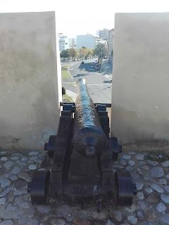 la avenida de Andalucía