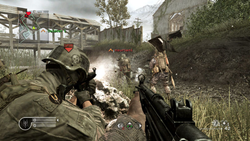 Call of Duty Mobile 1.0.9 - Descargar para PC Gratis