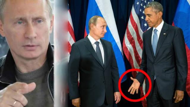 10حقائق لا تعرفها عن فلاديمير بوتين خفايا واسرار عن حياة  الدب الروسي ...
