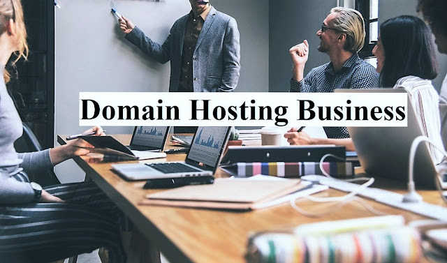 How To Start A Domain Hosting Business