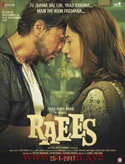 مشاهدة فيلم Raees 2017 مترجم