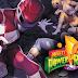 Prévia das próximas edições de Mighty Morphin Power Rangers