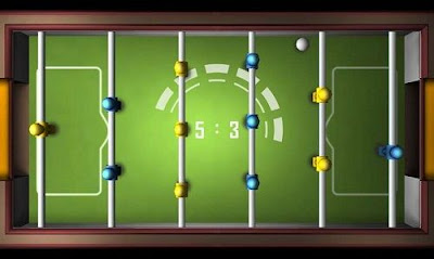 5 Foosball games for Android 2