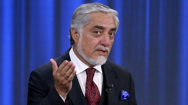 Abdullah dice che i leader afghani devono unirsi ai colloqui di pace