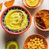 Hummus de aguacate | receta vegana y saludable