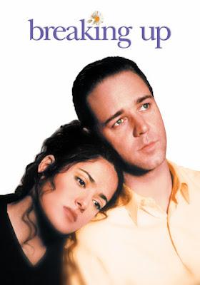 Breaking Up 1997 DVD R1 NTSC Latino