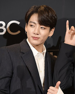 BTS star Jungkook breaks the record for most TikTok views as fans watch videos of him 15.6 BILLION times