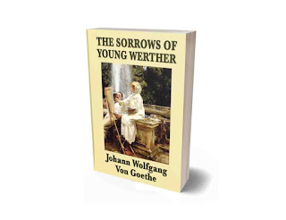 the sorrows of young Weather audio book