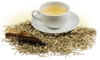 beyaz çayın yararları