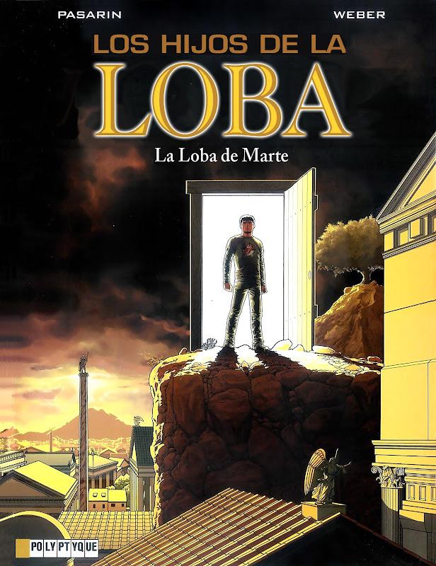 P00001 - Los Hijos de la Loba -- L