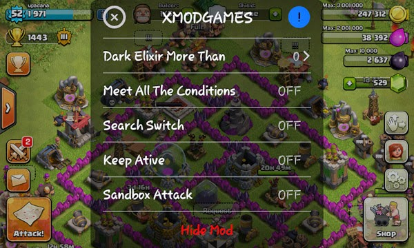 clash of clans ultimate hack tool download