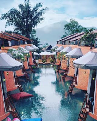 Dusun the villas