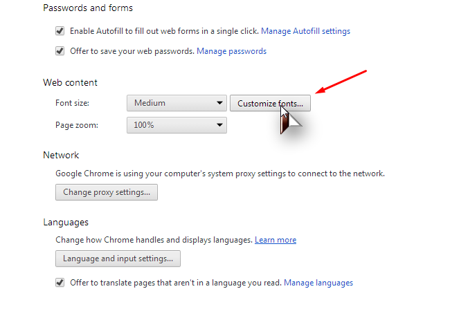 HOW TO Solve Bangla Display Problem in Google Chrome - Learn With