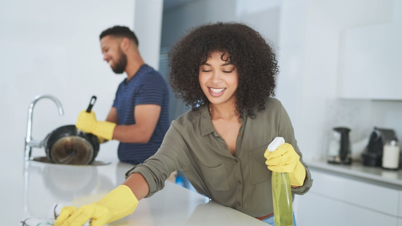 How to Germ Proof Your House - 6 Powerful Ways to Stay