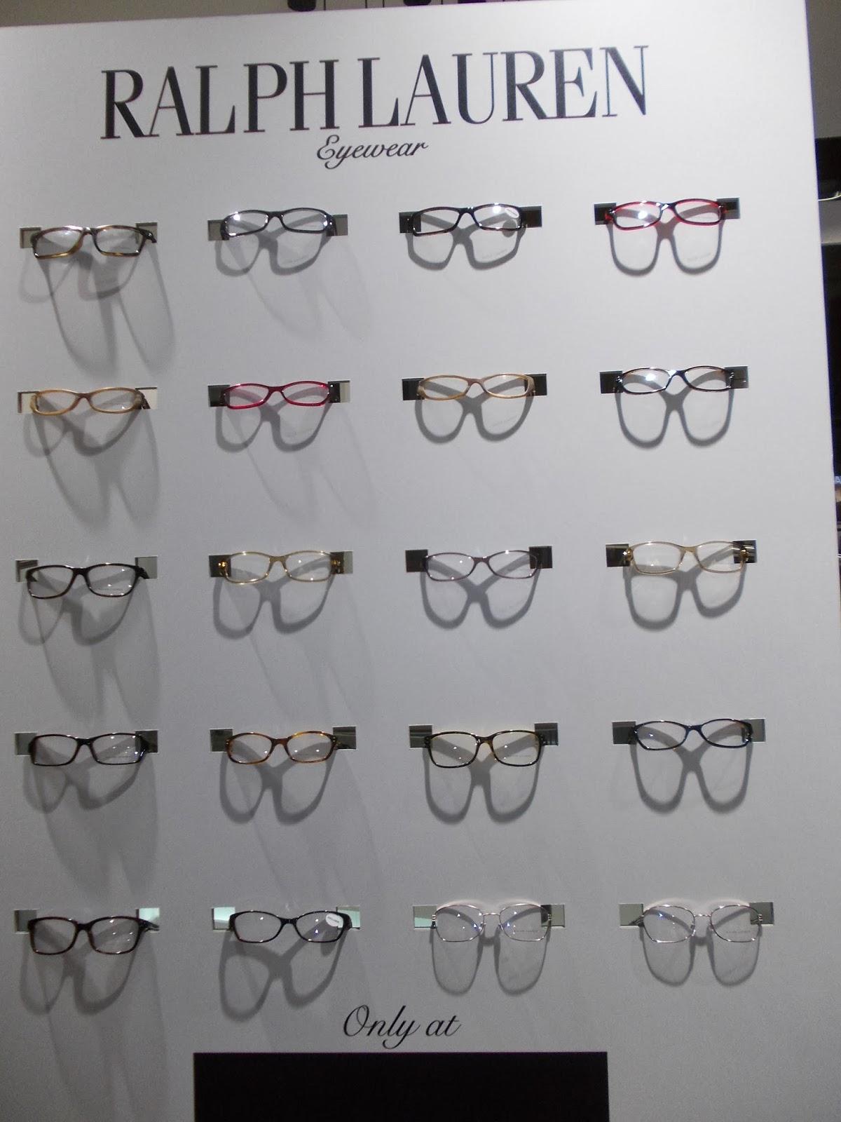 9803681497 Ralph Lauren Eyewear at Vision Express