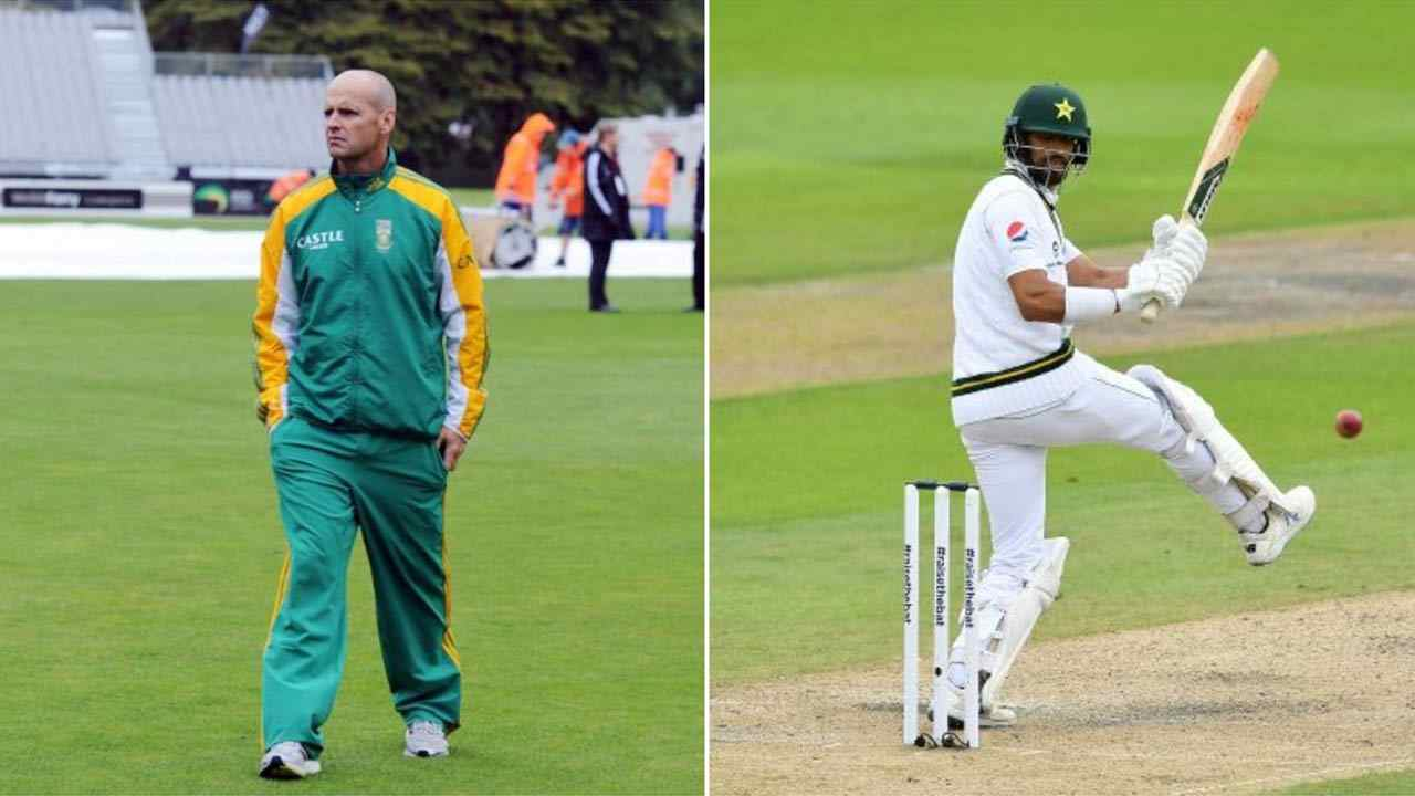 Pakistan opening batsman Shan Masood has traveled to South Africa in order to work on his batting with former South Africa batsman Gary Kirsten.