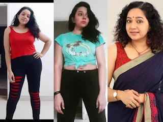 Chandra Lakshman Latest Hot Photos