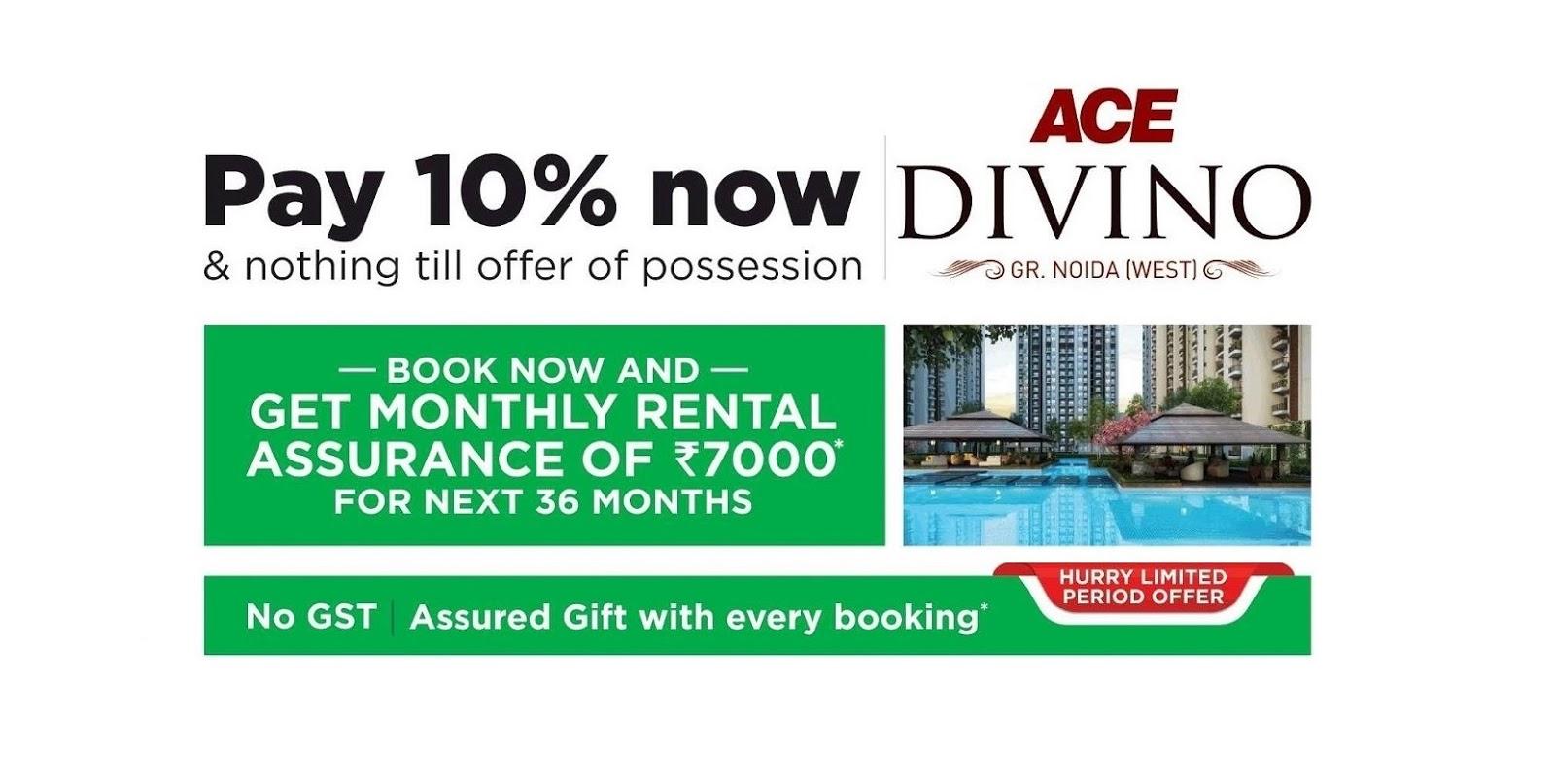 Ace Divino - Offer