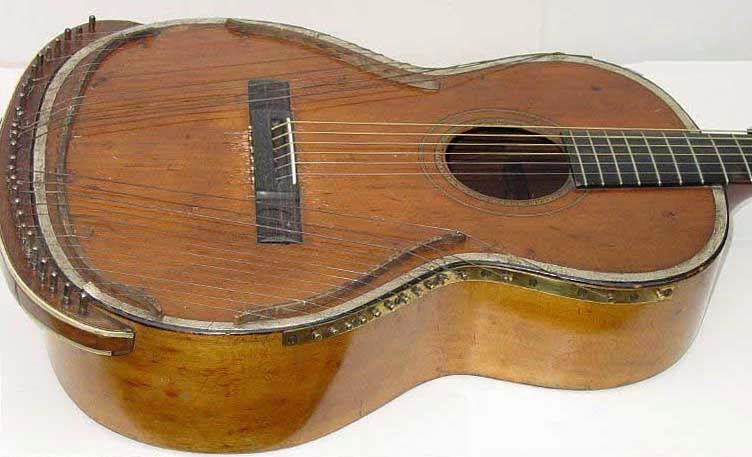 the unique guitar blog weird guitars. Black Bedroom Furniture Sets. Home Design Ideas