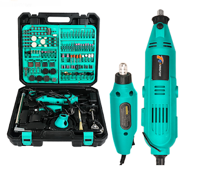 Tungfull Mini Electric Drill Accessories