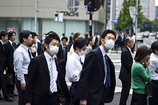 Japan Claimed More Lives By Suicide in October Than From The Coronavirus in The Entire Year