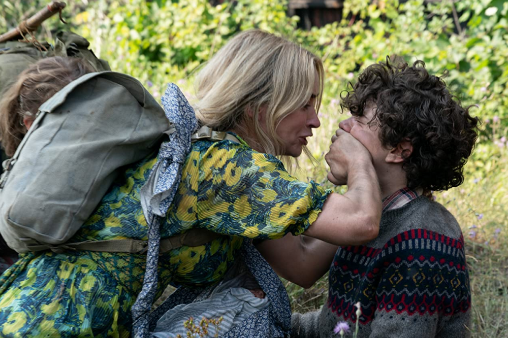 A Quiet Place Part II, Drama, Horror, Sci-Fi, Thriller, Movie Review by Rawlins, Rawlins GLAM, Rawlins Lifestyle