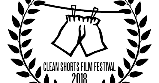 Official Selection of the Clean Shorts Film Fest