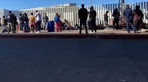 Trump-Era Policy for Migrants