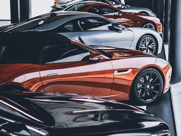 Apa Saja Keuntungan Membeli Mobil Online? Berikut Diantaranya!
