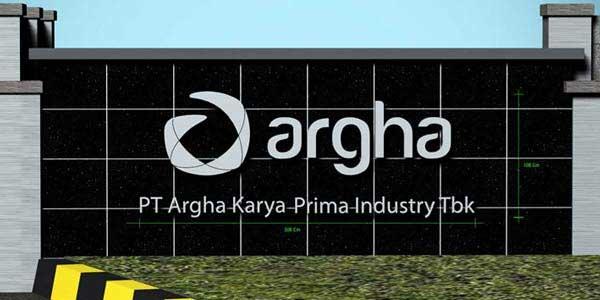 Nomor Call Center PT Argha Karya Prima Industry Tbk
