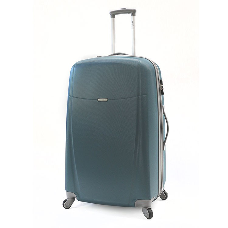 Mala Samsonite Lite Blue II