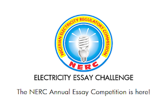 2021 NERC Annual Electricity Essay Competition [SS2 Students]