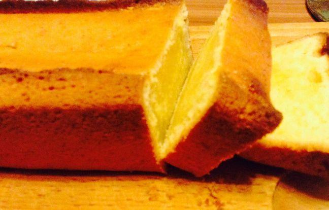 sevillian cake