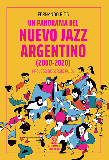 Recomendación - Libros de Jazz