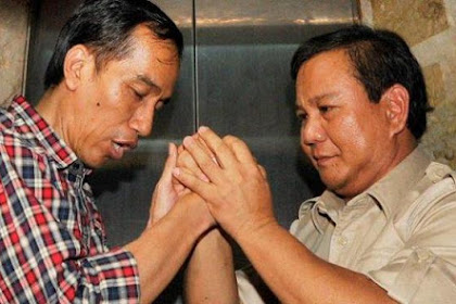 PDIP Akhirnya Akui Di Pilgub DKI Jokowi Didanai Adik Prabowo