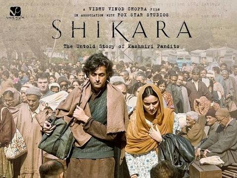 Shikara A Love Letter From Kashmir