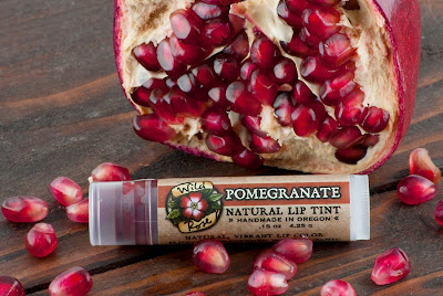 Pomegranate Lip Tint