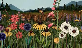 Story of Flowers, el ciclo de vida de las plantas en un corto de animación