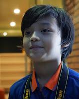 Biodata Bima Azriel pemeran Raden Pamanah Rasa